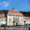 Albertbad, Soletherme und Hotel König Albert in Bad Elster