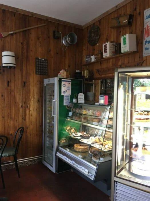 Eiscafé Ebert in Plauen