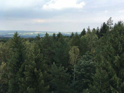 Urlaub im Vogtland