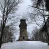 Der Kemmler in Plauen – nicht nur im Winter schön