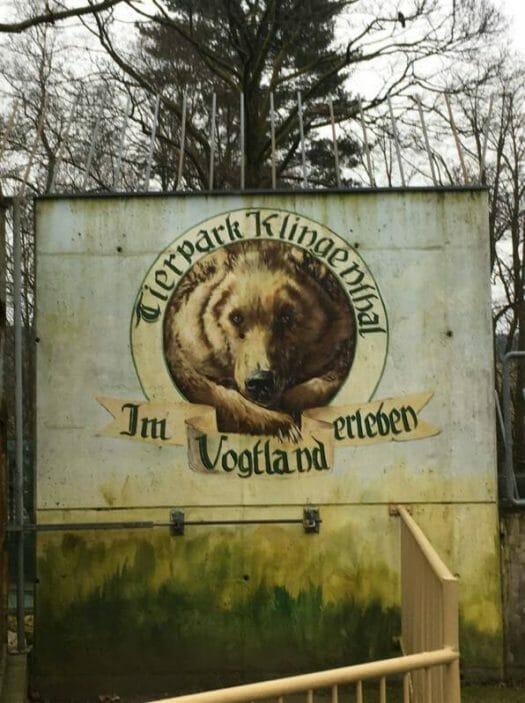 Ausflugstipp in Klingenthal Sachsen - Vogtland - Der Tierpark
