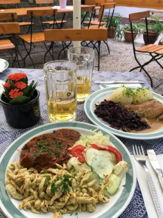 Top 5 Der Ausflugsgaststatten Und Restaurants Im Sachsischen Vogtland Vogtland Zauber Reise Blog
