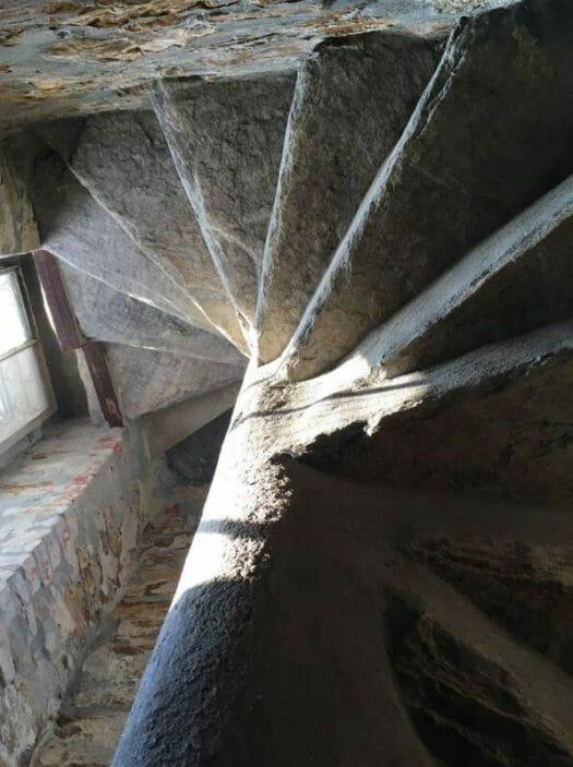 Ausflugsziel im oberen Vogtland - der Bismarckturm in Markneukirchen