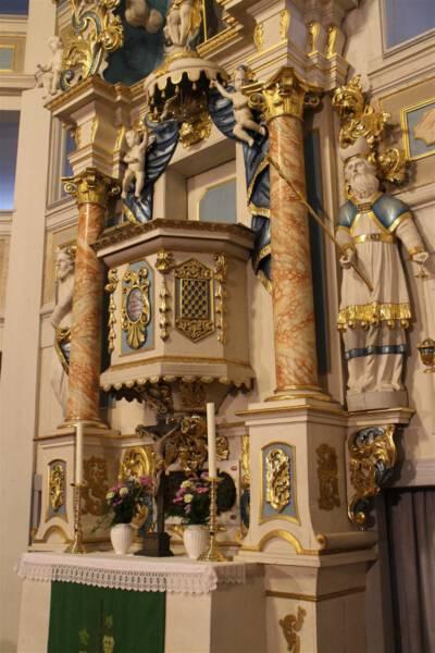 Ziel des ersten Instawalk: Klingenthal