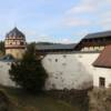 Zu Besuch im mittelalterlichen Schloss Burgk