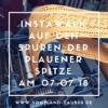 Instawalk #2 – Auf den Spuren der Plauener Spitze durch Plauen