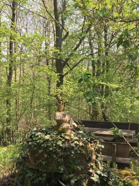 Das Hermann-Vogel-Haus in Krebes - Ausflugsziel Vogtland Sachsen