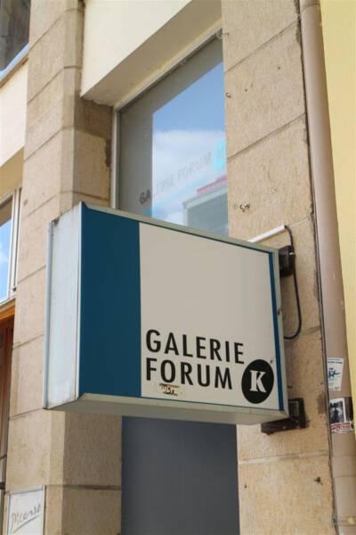 Museumsnacht Plauen 2018 - Galerie Forum K - Plauener Nacht der Museen