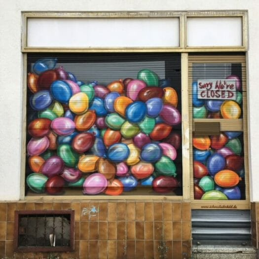 Urban Art in Plauen