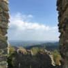 Burg Engelhaus – spektakuläre Ausblicke aus alten Ruinen