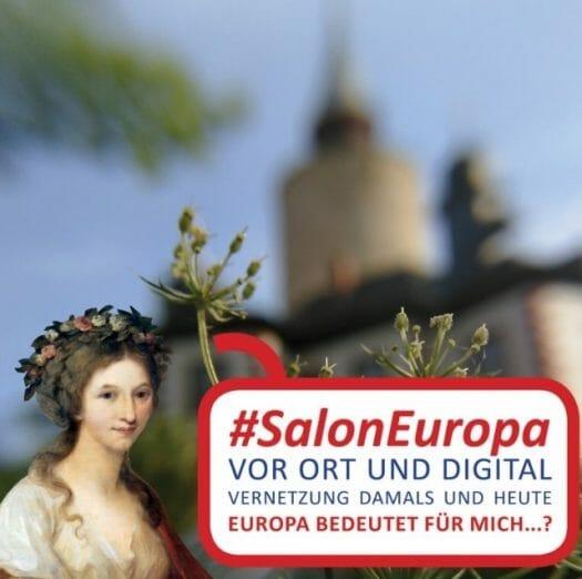 Blogparade #SalonEuropa