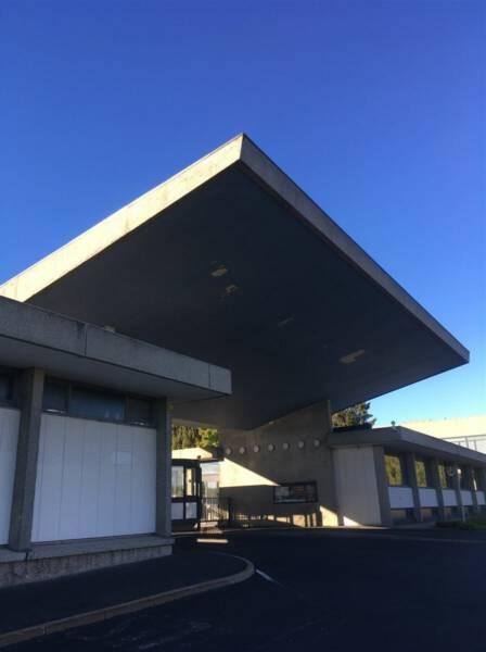 Selb - Ausflug in die Stadt des Porzellan in Bayern - Bauhaus - Walter Gropius, Moderne, Stadt des Porzellans