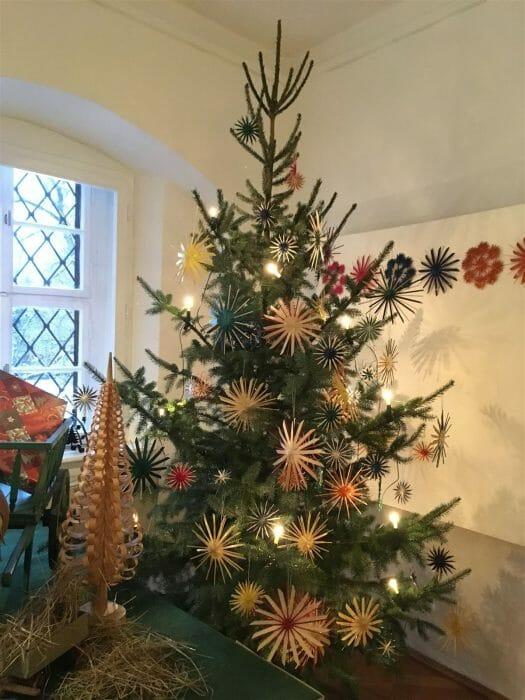 Ausflug für die Familie - Weihnachtsausstellung in Rodewisch / Sachsen / Vogtland