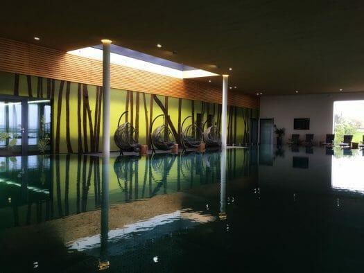 Zeulenroda - Bio-Seehotel - Spa
