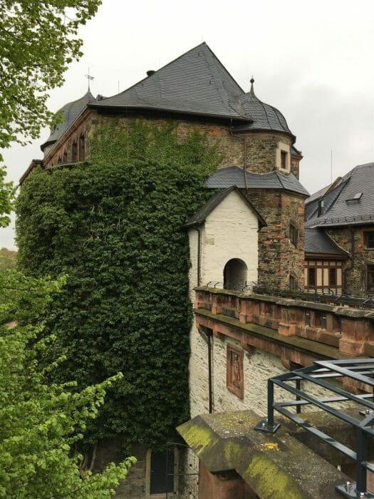 Burg Mylau in Sachsen - Ausflug