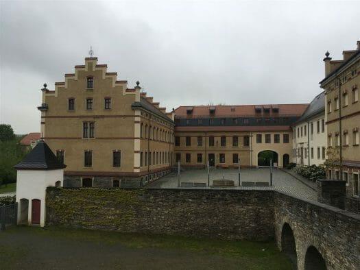 Museum Schloss Voigtsberg in Oelsnitz