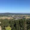 Auf Granit gebaut – Wanderung rund um die Burgruine Epprechtstein