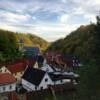 Ziegenrück – Ausflug in die Thüringer Stadt an der Saale