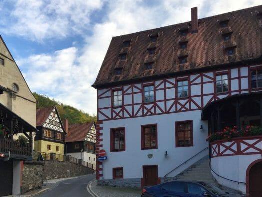 Rathaus Ziegenrück