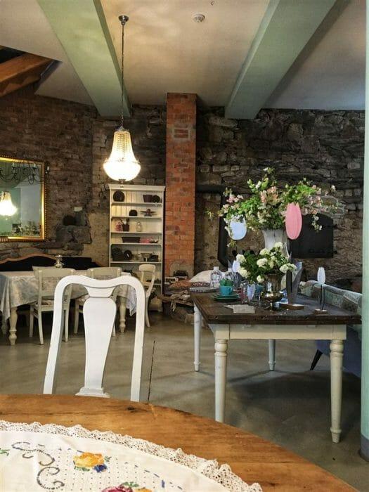 Patisserie Bergmann Stelzendorf - Café in Thüringen
