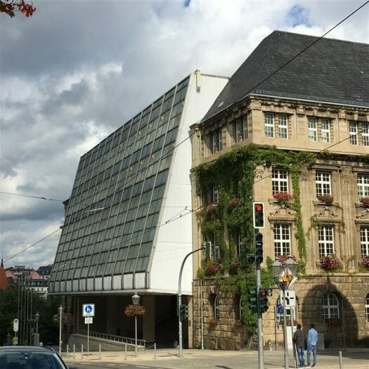 Rathaus Plauen