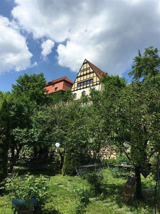 Plauen Stadtrundgang Auf den Spuren der Plauener Gewerbe- und Industriegeschichte