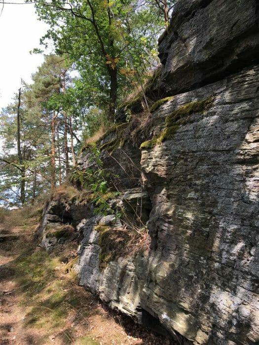 Ausflug - Wandern in Thüringen