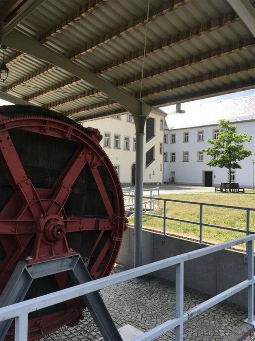 Museum Lederherstellung Gerberei Hirschberg