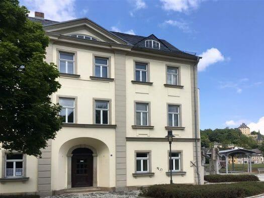 Museum Lederherstellung Hirschberg Thüringen