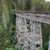 Wanderung zur Ziemestalbrücke