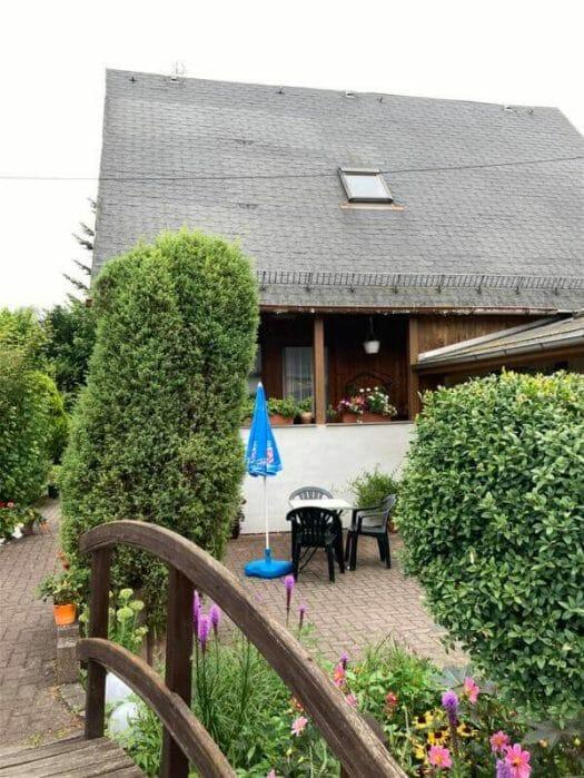 Gasthaus zur goldenen Kutsche in Waldhaus