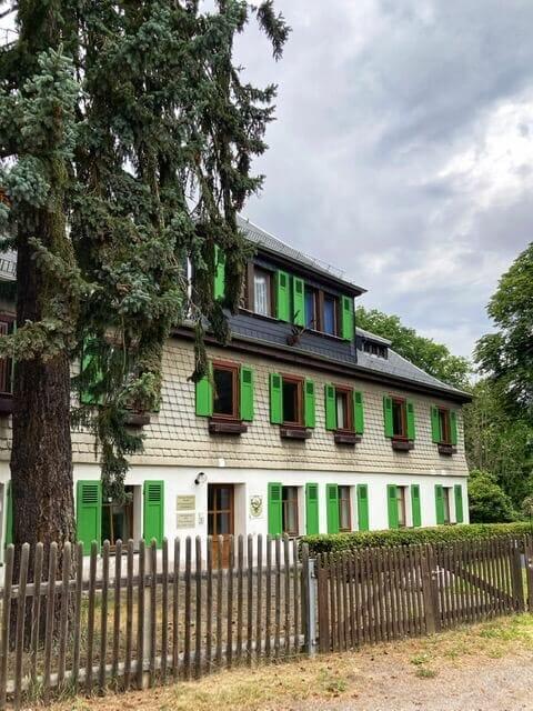 Forstamt Werdauer Wald