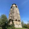 Der fast vergessene Bismarckturm von Cheb